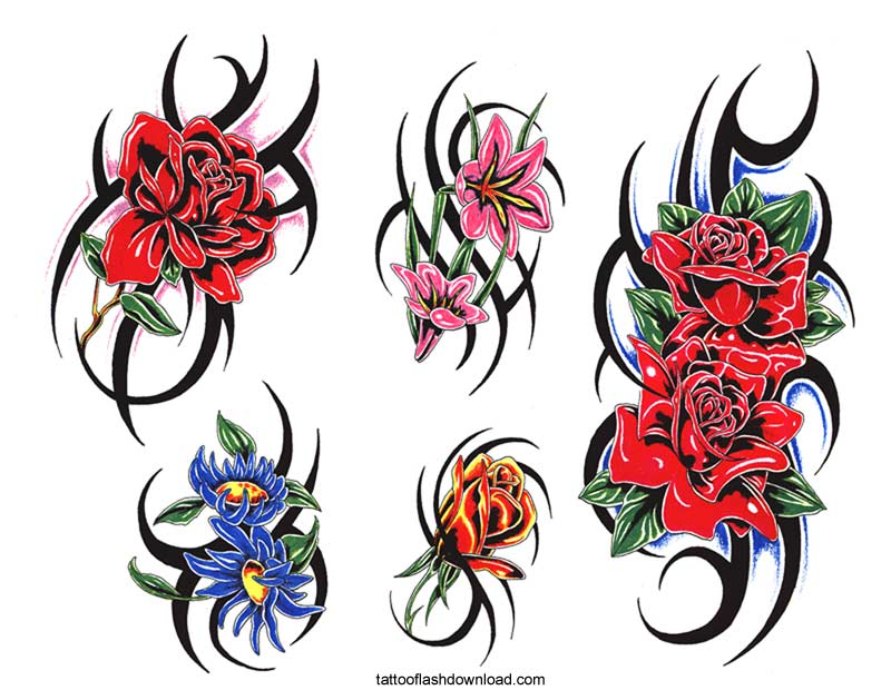 tattoo design 113