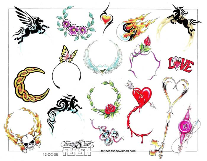 tattoo design 56