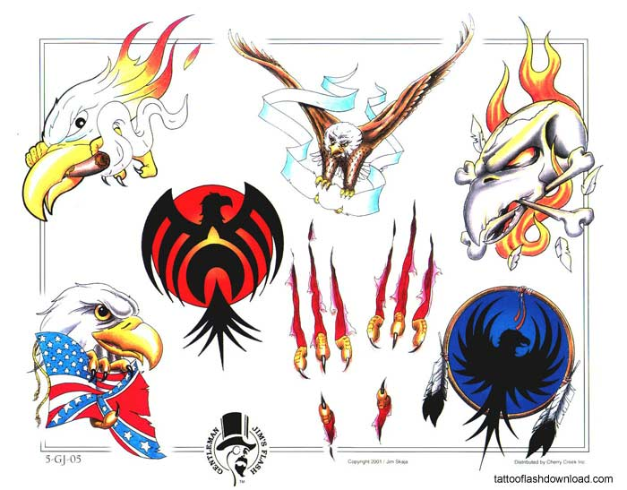 tattoo design 64