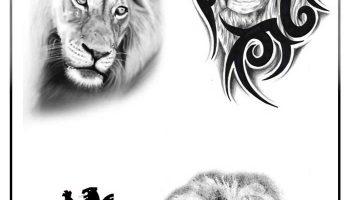 Tattoo design 297