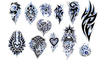 Tattoo design 303